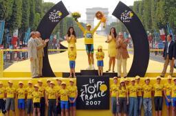 Alberto Contador anuncia su retirada del mundo del ciclismo