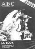 La boda del siglo XX: Lady Di y el Príncipe Carlos