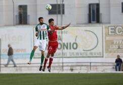 Sanluqueño 0-1 San Fernando