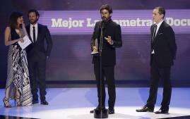Gala de los XXII Premios Forqué, en imágenes