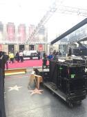 Todo lo que no se ve de los preparativos de los Oscars