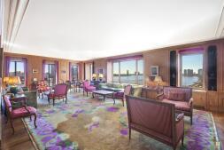 El piso de Greta Garbo en NY, a la venta