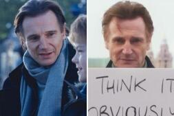 El tiempo no perdona: Así han envejecido los actores de «Love Actually» 13 años después