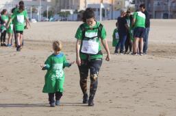 Búscate en la I Carrera solidaria por el pueblo Sirio en Cádiz