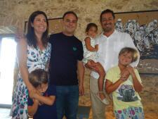El Mentidero: Iglesias llena el Molino de Mareas con su obra
