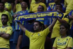 FOTOS: Búscate en las gradas del estadio Carranza