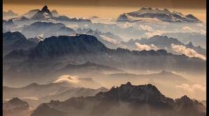 Google sube al Mont Blanc y es impresionante