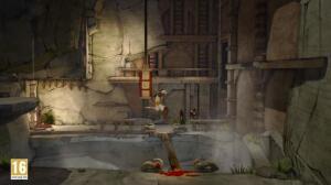 Tráiler de «Assassin's Creed Chronicles: Rusia»
