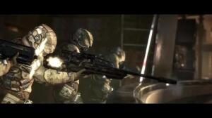 Tráiler de «Deus Ex- Mankind Divided»