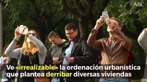 La Sagrada Familia de Barcelona, «una mona de Pascua»