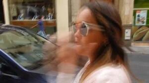 """Gloria a Teresa Campos: """" Para mí no existe"""""""