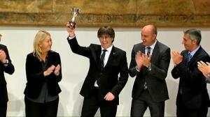La Supercopa de Catalunya enfrentará a Barça y Espanyol el 25 de octubre