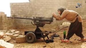 La ofensiva sobre Mosul cumple siete días