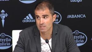 """Garitano: """"El 4-1 no es un reflejo de lo que se ha visto en el campo"""""""