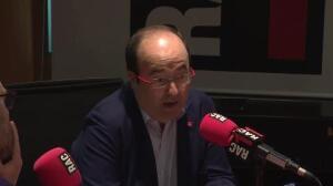 Iceta dirá 'no' a Rajoy vote lo que vote el PSOE