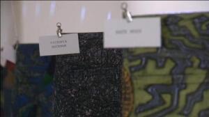 """""""Jeans para los refugiados"""", la subasta solidaria de los famosos"""