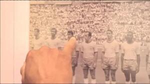 Muere Carlos Alberto, legendario capitán del Brasil campeón en 1970