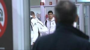El Real Madrid vela armas en Vitoria
