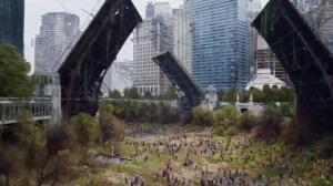 'Divergente' continuará con un epílogo centrado en Four