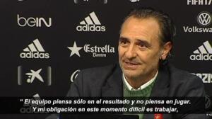 El Valencia encaja en el minuto 93 el gol del empate para el Málaga