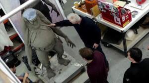 Lucasfilm desvela las criaturas de Rogue One