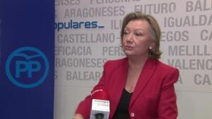 Rudi cree que Cataluña incentiva el 'España nos roba'
