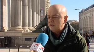 Los 'diputados díscolos' del PSOE tendrán que pagar una multa de 600 euros