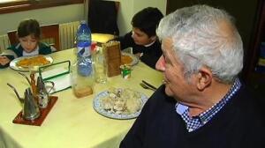 Cruz Roja organiza talleres para solucionar conflictos entre los abuelos y sus nietos