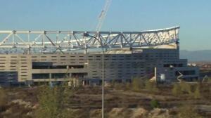 Wanda Metropolitano, nombre del estadio del Atleti