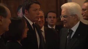 Gentiloni se perfila como primer ministro de Italia