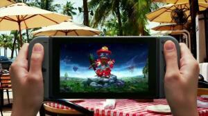 Nintendo Switch saldrá a la venta el 3 de marzo