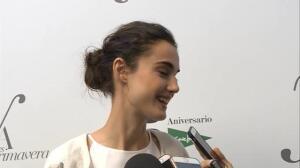 Blanca Padilla, de Victoria's Secret a Calzedonia