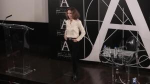 Ana Belén, Goya de Honor- «Quiero papeles de los que ofrecen a los hombres»