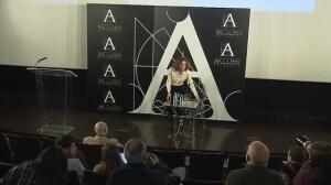 La musa de los años 80 Ana Belén recibirá el Goya de Honor de la Academia del cine