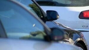 Detenida por dejar a su bebé en el coche mientras iba a la discoteca