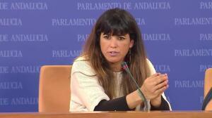 Rodríguez cree que no es inteligente postura Errejón