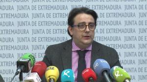 Extremadura, entre las primeras CC.AA en donación