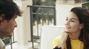 Lily Aldridge y Andrés Velencoso protagonizan campaña de Ferragamo