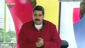 Maduro espera que la llegada de Trump posibilite un acercamiento entre ambos gobiernos