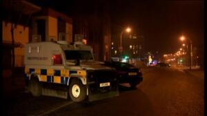 Un policía herido de un disparo en un ataque en Irlanda del Norte