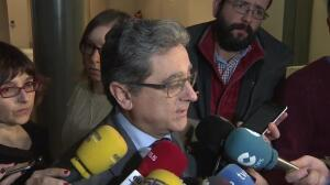 Delegado Gobierno reprocha a Jané que polemice sobre la Guardia Civil