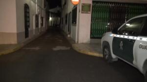 Fallece un hombre en Dalías (Almería) después de que se incendiara su vivienda