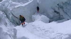 ¿Ha cambiado la altura del Monte Everest?