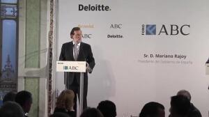 Rajoy confía en que las relaciones con EE.UU. seguirán siendo buenas