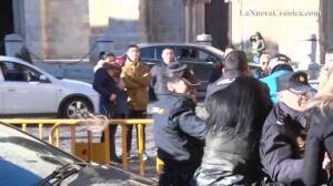 Comienza el juicio por el asesinato del boxeador Roberto Larralde