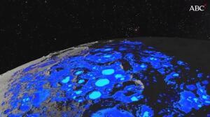 La Luna alberga oxígeno terrestre desde hace millones de años