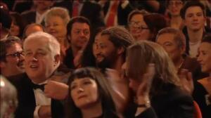 La película húngara 'On body and soul' se lleva el Oso de Oro de la Berlinale