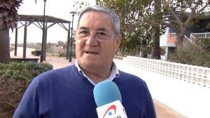 Preocupación en la Comunidad Valenciana por el deterioro de las playas