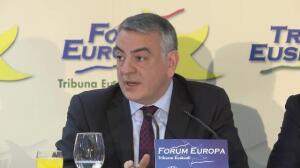 Delegado del Gobierno en Euskadi habla de la agonía de ETA