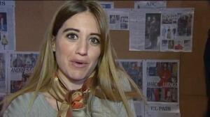 Duyos celebra sus 20 años en la moda con las mejores modelos españolas